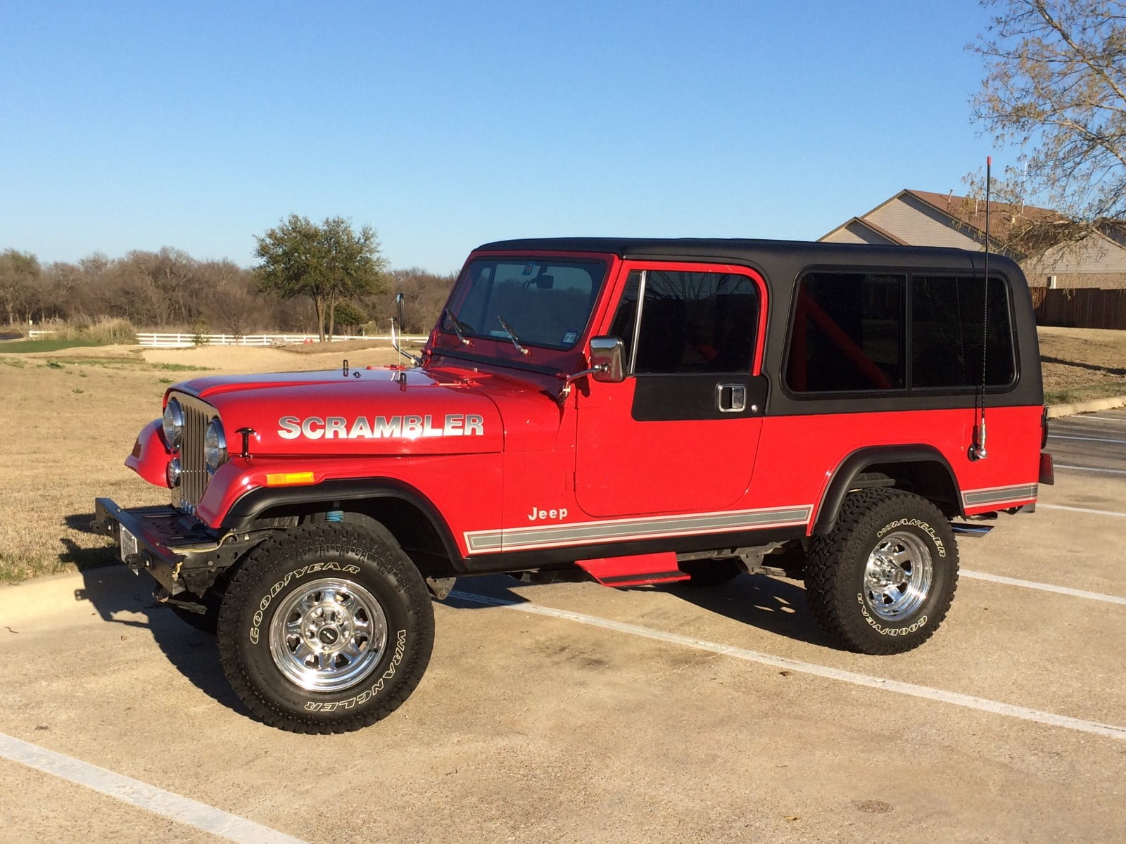 jeep cj7 with Jeep Cj8 1 Pc on Mustang Rear Gear Ratios Overview additionally 2005 Jeep Wrangler Pictures C2390 moreover Suzuki Samurai 2 Pc moreover Jeep Off Roading 101 Water And Mud furthermore Jeep Cj8 1 Pc.