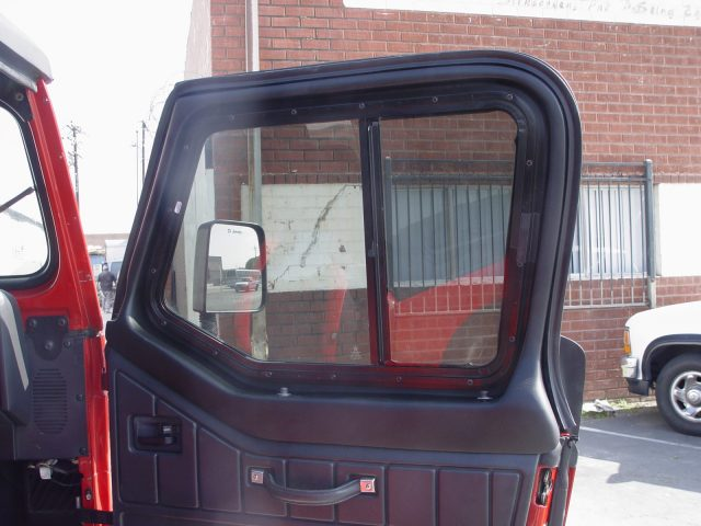 Upper Fiberglass Half-Door Inserts for Jeep Wrangler YJ (1986-1995) \u0026 Wrangler TJ (1997-2006) & Jeep Half Doors for All Hard or Soft Top Convertible Model Jeeps Pezcame.Com
