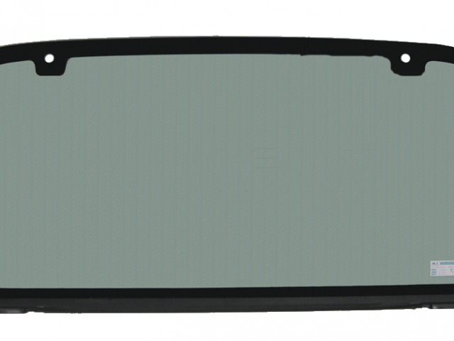 Ford Order Tracking >> Rear Glass with Plastic Strip and Rubber Weather Seal for Jeep Wrangler YJ, TJ, LJ Hardtops