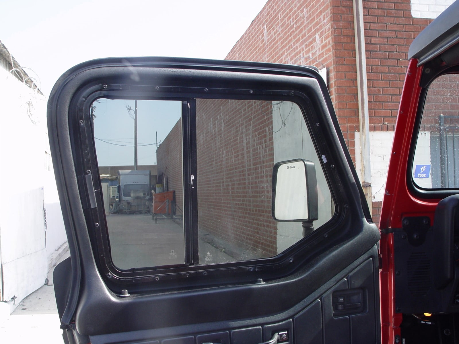 Half Doors For Jeep Wrangler To Convert All Your