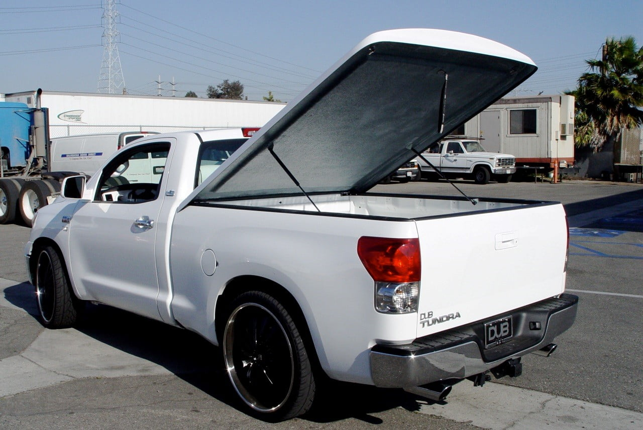 Chevy Truck Lids And Pickup Truck Tonneau Covers