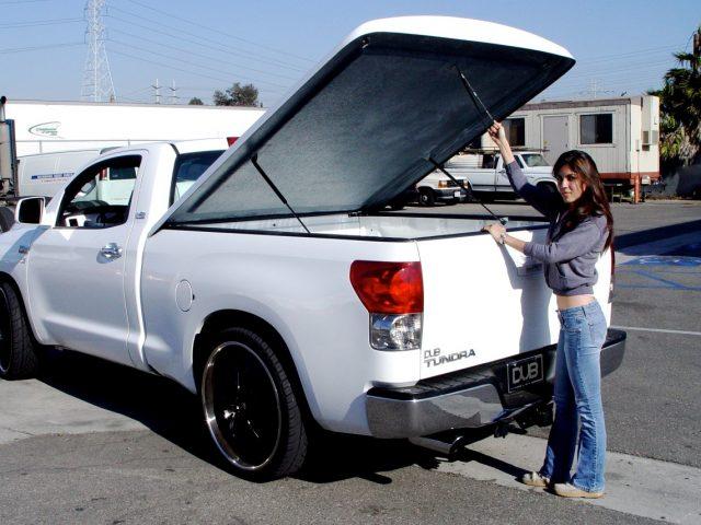 Gmc Truck Lids And Pickup Truck Tonneau Covers