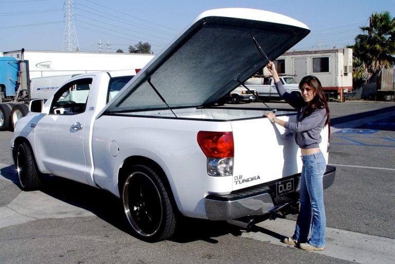 Tonneau U0026 Bed Covers For Nissan Pickup Trucks