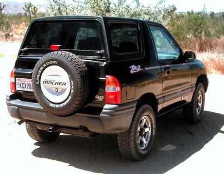 Rally Tops Brand New Truck Hardtops and Jeep Hardtop ...