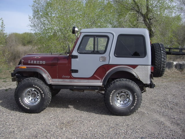 Jeep Hardtop Manufacturer And Brand New Custom Hardtops